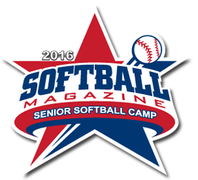 Senior Softball Camp - Softball Magazine